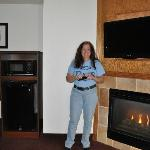 Bilde fra AmericInn Lodge & Suites White Bear Lake