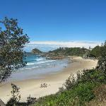 Foto van The Waves Port Macquarie