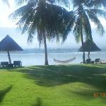 Foto Badian Island Resort and Spa