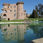 Tafaria Castle and Country Lodge