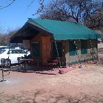 Golden Leopard Resort - Manyane