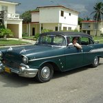 Cubanacan Tarara