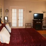 Foto de Bayside Bed and Breakfast
