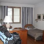 Photo de BEST WESTERN Hotel Vallonia