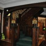 Sleepy Hollow Bed & Breakfast resmi
