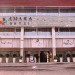  AMARA HOTEL