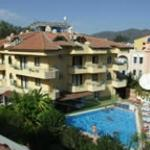 KAMELYA APARTMENT MARMARİS
