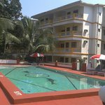 Photo of Royal Mirage Beach Resort Candolim