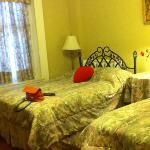 Foto di Bonnevue Manor Bed & Breakfast Place
