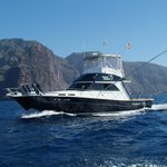 Tonina Cruises Fishing Trip