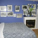 Foto de Ellis House Bed and Breakfast