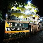 Hotel New Bharat