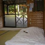 YakushimaYouth Hostel resmi