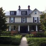 Photo de The Windover Inn Bed & Breakfast