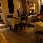  Ambrosia, Lindos, Rhodes - beautiful restaurant!