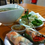 Fresh, fun, and filling Pho await
