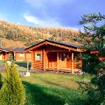 Camping Vall De Camprodon