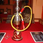 Empire Shisha Bar Lounge