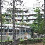  Appartement batiment Lecorbusier le kaleou