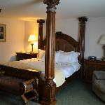  Radisson Camp Hill Harrisburg - Room 2112 WOW