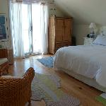 Φωτογραφία: Edgewater Bed & Breakfast