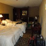 Foto van Hampton Inn Ft. Lauderdale - Cypress Creek