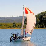 Patagonia Sailing Day Tours