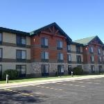 Foto de BEST WESTERN PLUS Sidney Lodge