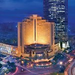 Grand Hyatt Jakarta is located in Financial and Government Central Business District of Thamrin