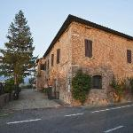 Photo de Le Logge Di Sopra Bed & Breakfast
