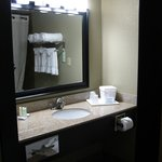 Photo de Comfort Inn & Suites - Marietta