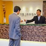 The Haven Serviced Residences