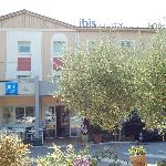 Ibis Budget Frejus Saint Raphael Capitou A8