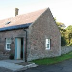 Foto de Fenham Farm Bed and Breakfast