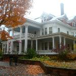  Laurium Manor Inn