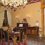 Foto de Bed and Breakfast Antico Portego
