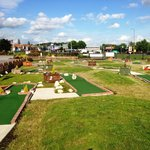 Lincs Minigolf