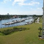Yacht Club At Barefoot Resort Hotel Myrtle Beachの写真