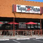 Tapas Fusion at Campbell Plaza in Tucson, AZ
