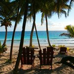 Photo de Ixchel Playa & Cabanas