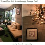 Urban Retreat Spa @1 Mont Kiara Mall