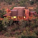 Nungubane Game Lodge Foto