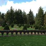 The Italianate Garden