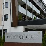 Photo of Hotel Restaurant Spa Rosengarten