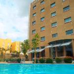 Photo de Hotel Lucerna Hermosillo