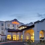 Hilton Garden Inn Las Cruces