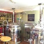 Foto van Old Cannon Brewery