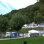 Photo de Hotel Camping Bielsa