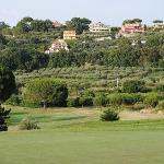 Castelgandolfo Golf and Country Club