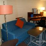 Bilde fra Fairfield Inn & Suites Watertown Thousand Islands
